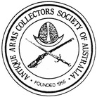 Antique Arms Collectors Society of Australia